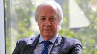 Carles Tusquets, president de la gestora