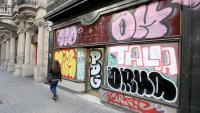 La pandèmia ha obligat a tancar molts negocis