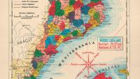El nou mapa