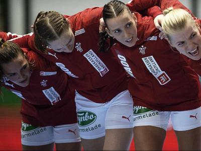 La selecció danesa jugarà a Herning