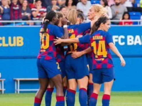 El Barça és el vigent subcampió del torneig