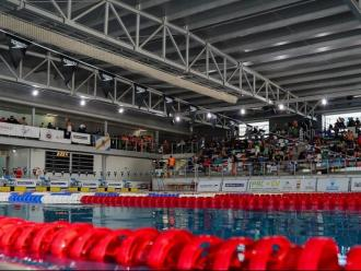Piscina municipal olímpica de Castelló