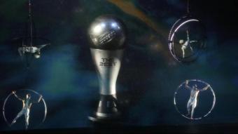 Els premis The Best ja tenen nominats per la seva edició del 2020.
