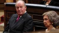 L'Agència Tributària obre una inspecció a Joan Carles I per comprovar que ha complert amb les obligacions fiscals