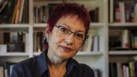 La periodista Anna Bosch, premiada amb l'Ernest Udina
