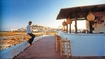 Una imatge del Pacha d'Eivissa a la dècada dels anys 60.