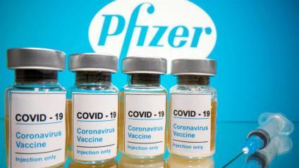 La vacuna de Pfizer