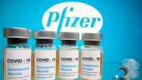 Pfizer va presentar ahir la seva vacuna a l'Agència Europea del Medicament