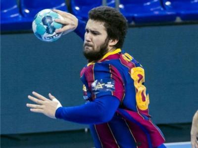Luis Frade, amb set gols, va ser un dels destacats