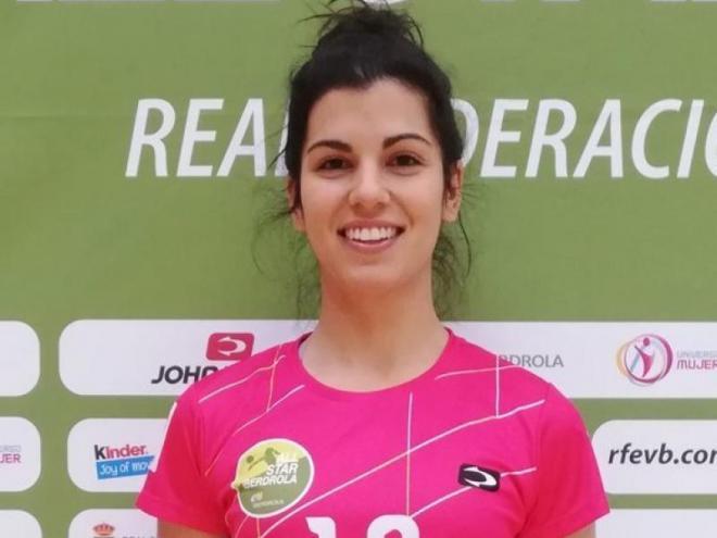 Patrícia Llabrés
