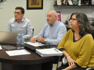 La FCF proposa reprendre les competicions el 9 i 10 de gener