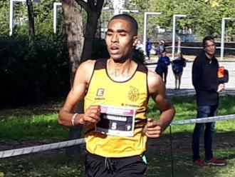El reusenc Abdessamad Oukhelfen va ser segon en l'edició del 2018