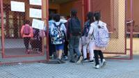 Pugen a 792 els grups escolars confinats a Catalunya