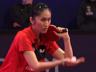 Sofia Xuan Zhang