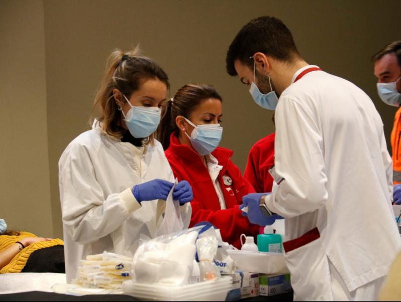 la marat 243 vol sumar 10 000 donacions de sang en set dies