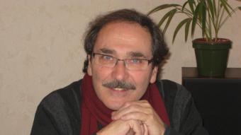 El poeta i catedràtic Jaume Pont ha afrontat un dels moments més delicats de la seva vida