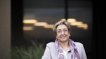 Dolors Montserrat va ser diputada pel PP al Parlament entre els anys 1988 i 2012