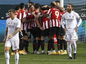 L'Athletic va donar la sorpresa a Màlaga