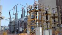 Subestació elèctrica d'Endesa