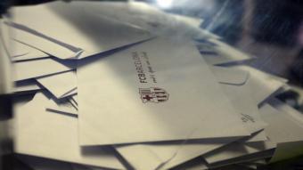 Les eleccions del Barça, en principi, seran el 7 de març