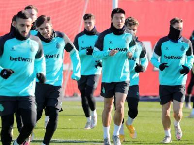 L'Espanyol vol aconseguir el seu pas a vuitens