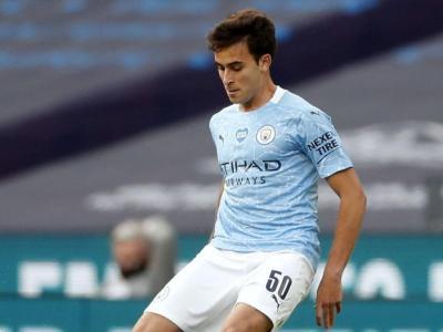 Eric Garcia seguirà al Manchester City
