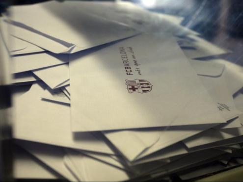 Les eleccions a la presidència del Barça seran, en principi, el 7 de març