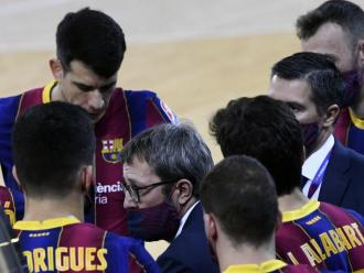 El Barça ha de vèncer el Voltregà a domicili i que el Liceo perdi a Riazor contra el Lleida per ser líder