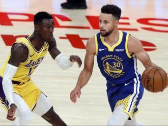 Curry ha tornat a ser decisiu