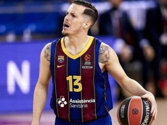 Heurtel ja és ex-Barça