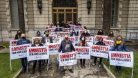 Més d'un centenar de juristes defensen que l'amnistia és jurídicament viable per als presos polítics, exiliats i represaliats