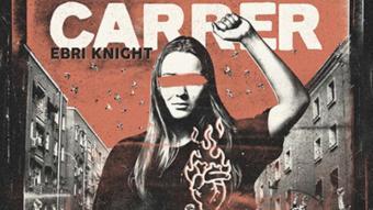 Ebri Knight publicarà el seu nou disc, 'Carrer', el 12 de març