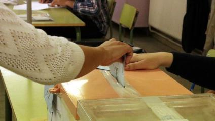 El TSJC manté provisionalment les eleccions el 14 de febrer