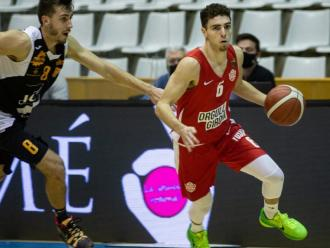 Dani Garcia tanca la seva etapa al Girona per tornar a Manresa