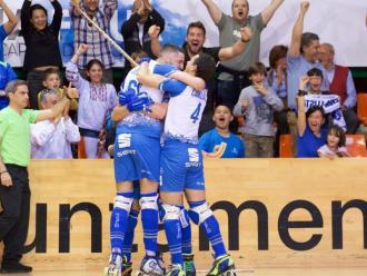 El Lleida, el darrer campió