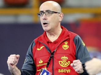 Jordi Ribera reclama concentració