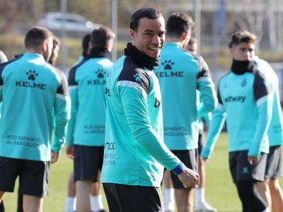 RDT serà la principal amenaça ofensiva de l'Espanyol a Montilivi