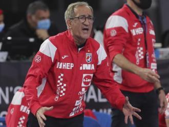 Lino Cervar tancarà la seva segona etapa a la banqueta de Croàcia al final del mundial