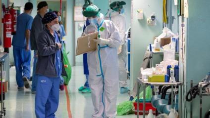 La pressió hospitalària no afluixa