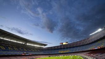 La situació econòmica del Barça és més que crítica