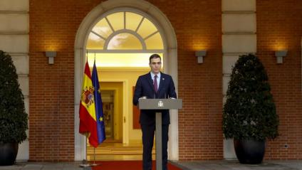 Sánchez eleva Iceta a 'home pont' amb Catalunya