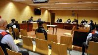 El judici contra dos acusats més pels disturbis postsentència a Girona