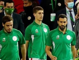 Jugadors de la selecció basca a la imatge