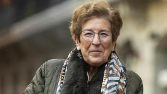 Roser Solé i Besteiro és membre del Col·lectiu de Dones en l'Església per la Paritat d'Alcem la Veu i també de l'Associació de Teòlogues Espanyoles (ATE)