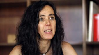 Mònica Roca, actual vicepresidenta de la Cambra de Comerç de Barcelona