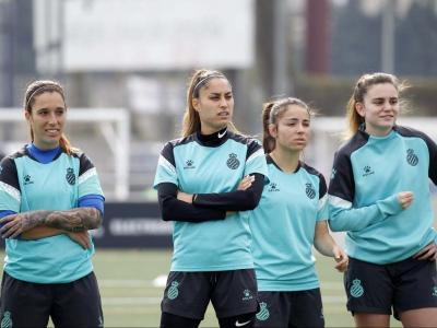 L'Espanyol s'ha donat de baixa voluntària de l'Associació de Clubs de Futbol Femení.