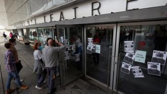 El Síndic investiga els presumptes assetjaments a l'Institut del Teatre
