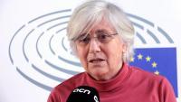 L'eurodiputada Clara Ponsatí