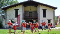 Colònies organitzades per Fundesplai, l'estiu passat