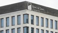 Edifici del Banc de Sang i Teixits